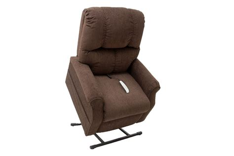 chocolate windemere lift chair