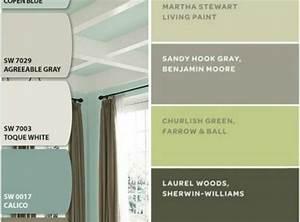 Wandfarbe Grün Palette : graue und gr ne farbpalette home sweet home inspirations pinterest farbpalette farben und ~ Watch28wear.com Haus und Dekorationen