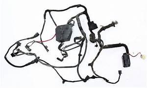 Engine Bay Wiring Harness 98-05 Vw Beetle - 1 9 Tdi - Ecu Ecm Computer