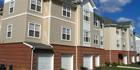 family apartment community  landover md overland