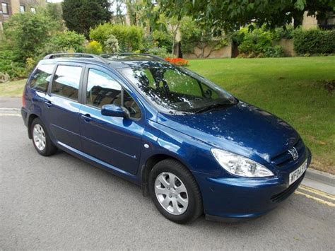 peugeot for sale uk peugeot 307 hdi for sale uk