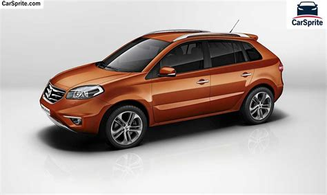 renault koleos 2017 dimensions renault koleos 2017 prices and specifications in saudi