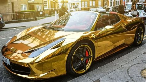 The 5 Most Expensive Cars In The World
