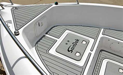 Seadek Boat Flooring Material by Sea Deck Flooring Floor Matttroy
