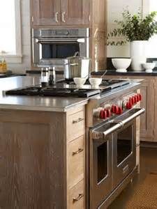 stove in island kitchens 31 smart kitchen islands with built in appliances digsdigs
