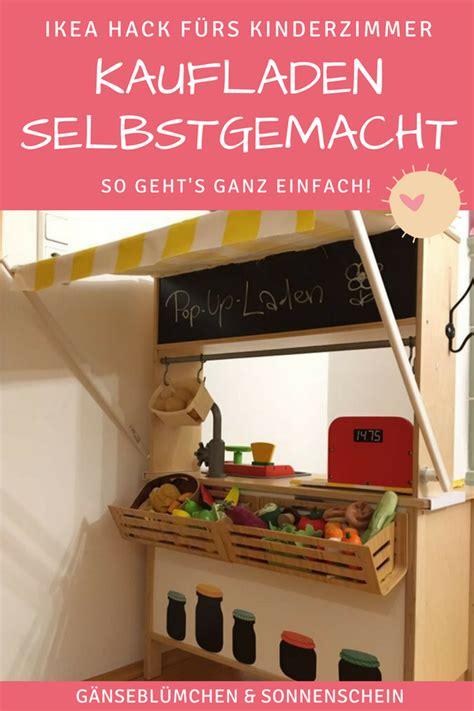 Ikea Kinder Kaufladen by Ikea Hack So Machst Du Aus Deiner Kinderk 252 Che Duktig