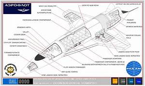 Discovery One Spacecraft Cutaway (page 2) - Pics about space