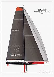 Chevalier Taglang The 100 Footers In The Sydney Hobart