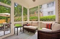 trending patio sunroom design ideas 18+ Patio Flooring Designs, Ideas | Design Trends ...