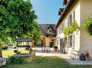 decouvrez la renovation spectaculaire de cette maison With ordinary deco de jardin exterieur 8 decoration cuisine avec pierre