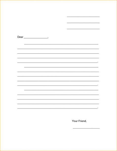 printable blank invoice templates  letter