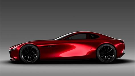 mazda vehicles for mazda rx vision concept cars diseno art