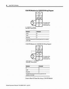1734 24v Dc Wiring Diagram  1734