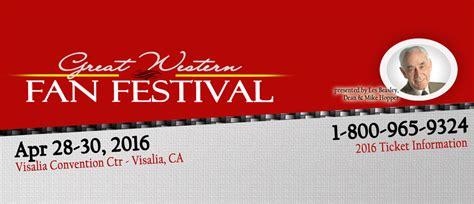 Lamp Liter Inn Visalia California by Great Western Southern Gospel Fan Festival 2016 Tickets