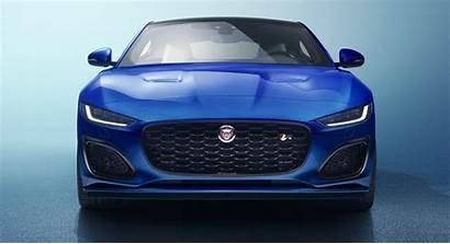 Jaguar Sports Cars Build Carscoops