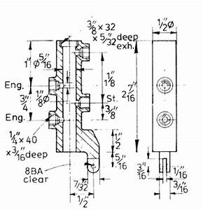 borderer reversing block ajreevescom With information on stanton reversing switch needed model engineer