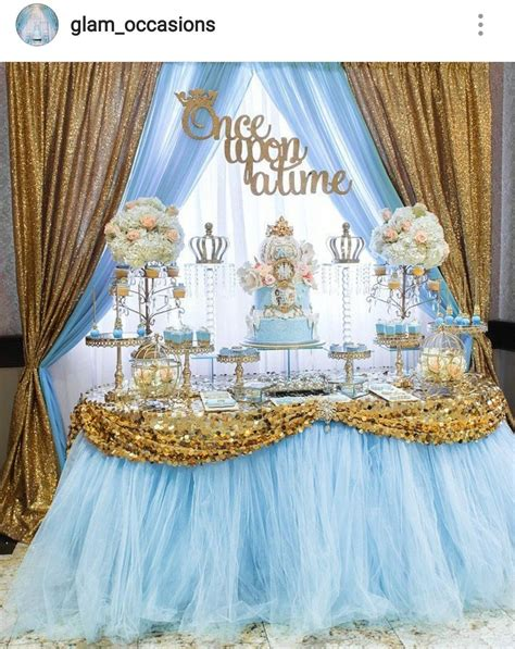 cinderella decorations cinderalla inspired birthday dessert table and decor