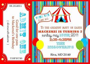 7 best images of free carnival printable birthday With carnival tickets template free printable