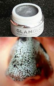 Glam Glow. Blackhead remover | Beauty tips | Pinterest ...