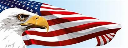 Usa Symbol National Eagle States United America