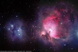 Orion Nebula Through Telescope | www.pixshark.com - Images ...