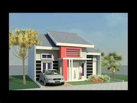 desain rumah sederhana ukuran  youtube