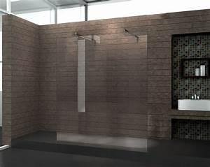 Duschwände Aus Glas : freistehende 10 mm duschwand aquos dublo 160 x 200 cm glasdeals ~ Sanjose-hotels-ca.com Haus und Dekorationen