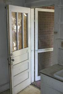 Back Door House