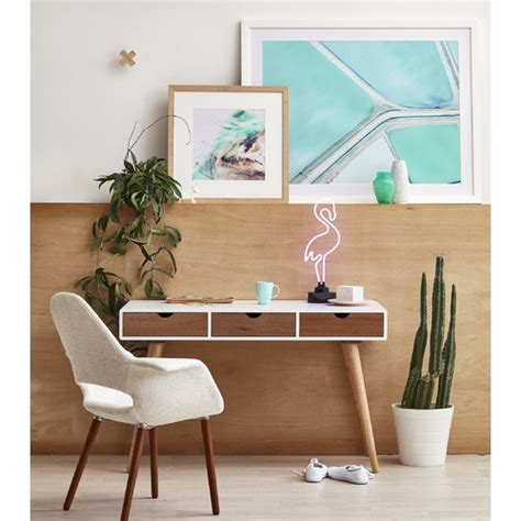 johanne scandinavian style office desk temple webster