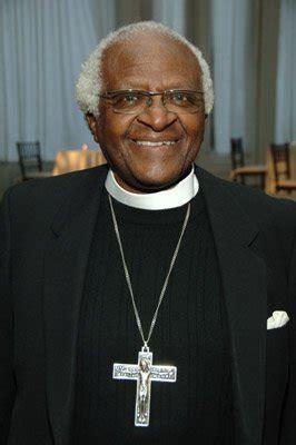desmond tutu  appointed  black anglican bishop