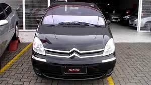 Citroen Xsara Picasso Exclusive 2 0 16v Autom U00e1tica