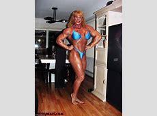 Bodybuilder and WWE wrestler Nicole Bass dies age 52