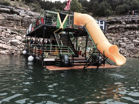 Lake Travis House Rental With Boat Dock by Lake Travis Boat Rental Barge Rental Lake Travis