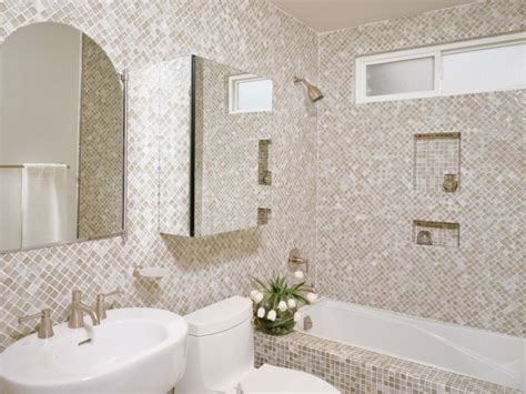 Neutral Bathroom Tiles by 10 Bathroom Tile Ideas For The Neutral Lover And For The
