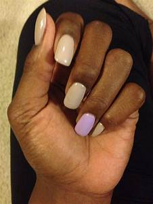Cute Almond Nails | Joy Studio Design Gallery - Best Design