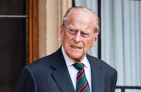 Prince Philip, Queen Elizabeth II's Husband, Dead at 99