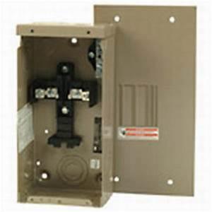 Eaton    Cutler Hammer Ch2l125sp Main Lug Load Center  125