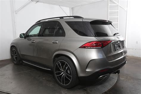You can smash the speed limits and blast to 130 mph to savor the utmost speed. New 2020 Mercedes-Benz GLE GLE 580 SUV in Austin #M60847 | Mercedes-Benz of Austin