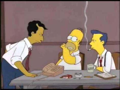 Frases graciosas de Homero Simpson (audio latino) YouTube
