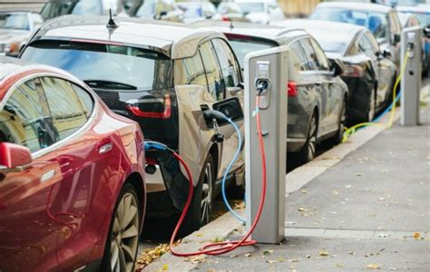 Electric Vehicles On The Market by The Best Electric Vehicles On The Market Earth911
