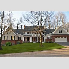 Home Exterior In Lancaster Pa  Renovations By Garman
