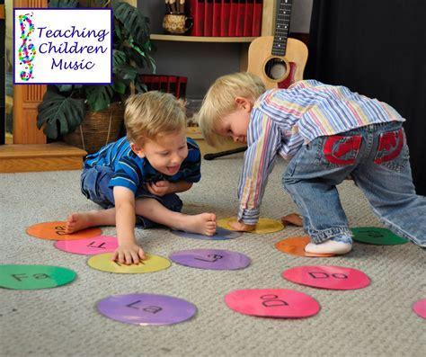 home teaching children 581 | improv twister