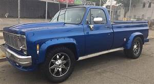Today U2019s Cool Car Find Is This 1973 Chevrolet Gmc C20