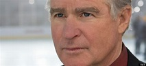 Treat Williams, 'Leverage': Actor Talks Hockey, Playing ...