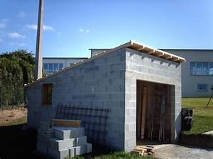 Construire Un Abri De Jardin En Parpaing : construire abri jardin parpaing deco maison design ~ Melissatoandfro.com Idées de Décoration