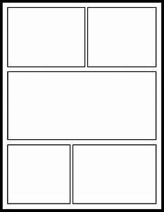 comic strip template for students template comic strip With comic strip template maker