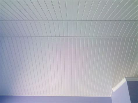 Vaulted Beadboard Ceiling : 23 Best Images About Bead Board Ceilings On Pinterest
