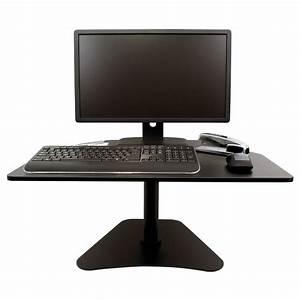 Benefit Standing Desk Conversion Modern Office Desk Furniture Home Office