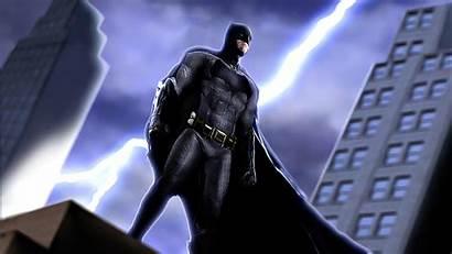 Batman Affleck Ben Knight Wallpapers 4k Iphone
