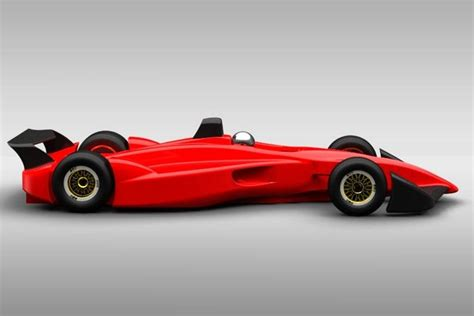 See more ideas about indy cars, indy car racing, concept. Dallara Indycar concept - Racecar Engineering